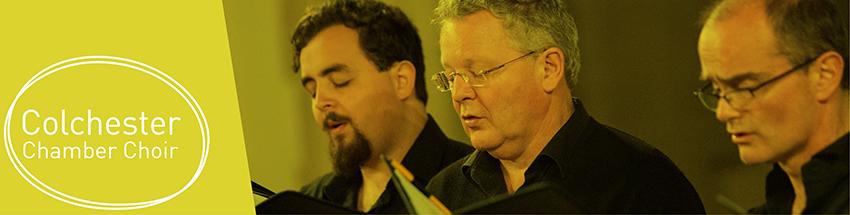 Colchester Chamber Choir